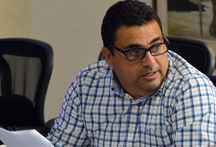 Imputaron a Carlos Heberto Ángel por cinco delitos