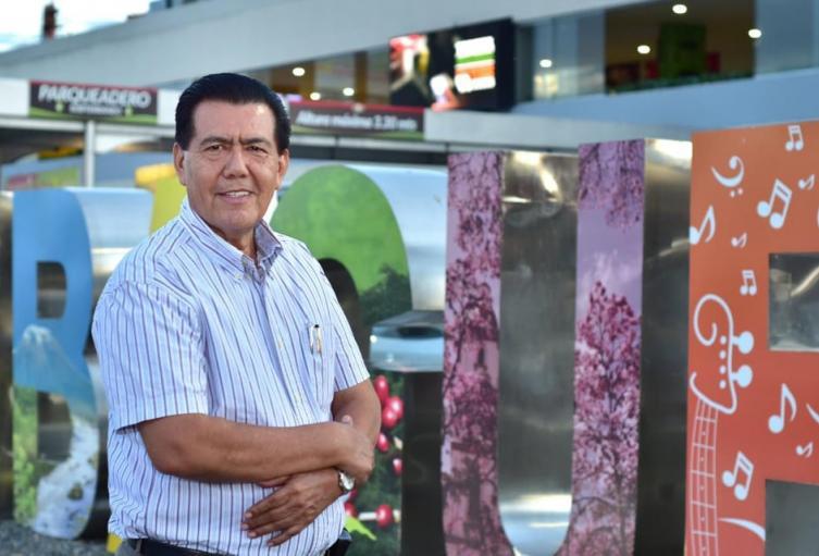 Carlos José Alvarado Parra, continua hospitalizado en Unidad de Terapia Intensiva, permanecido estable en las últimas 24 horas