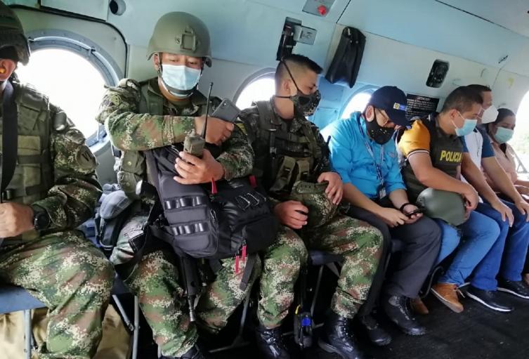 Ejército Putumayo