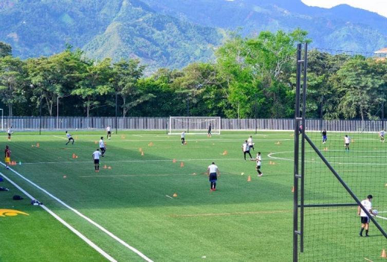 Estadio Alterno Ibagué