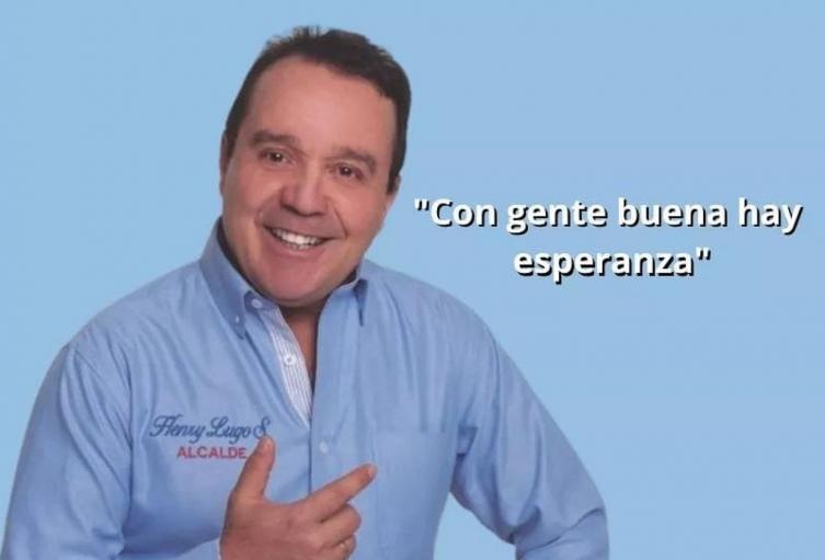 Henry Lugo