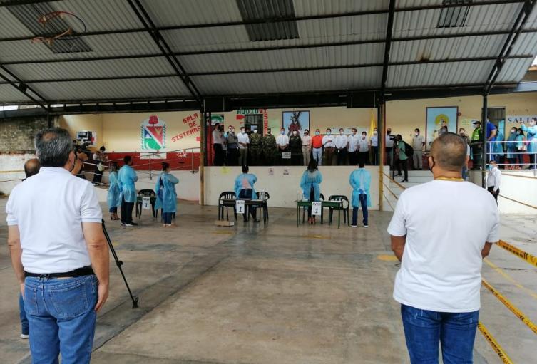 Elecciones Valle de San juan