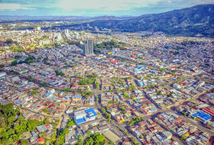 Municipio de Ibagué