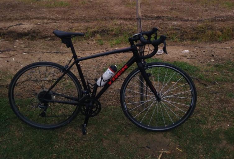 Robaron bicicleta a participante de La Vuelta al Tolima