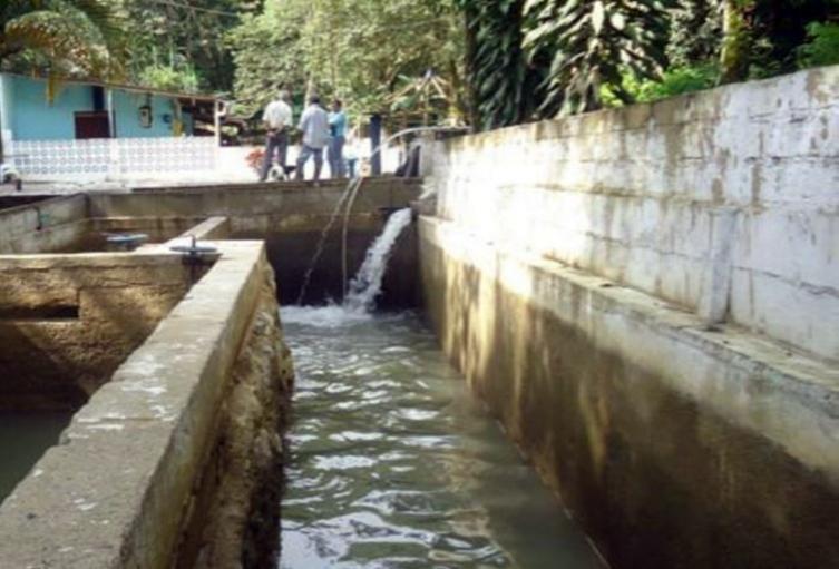 acueductos comunitarios de Ibagué - Imagen de referencia