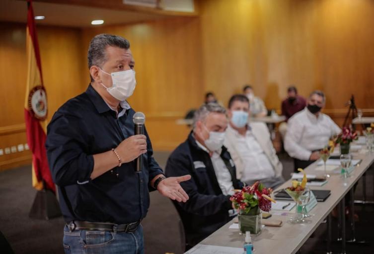 Gobernador Orozco