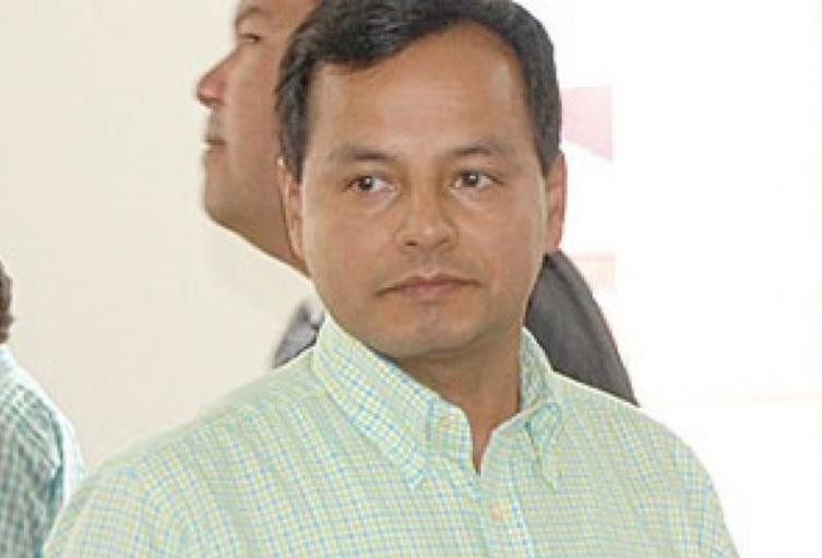 Confirman sentencia de 6 años de prisión al excongresista Gonzalo García