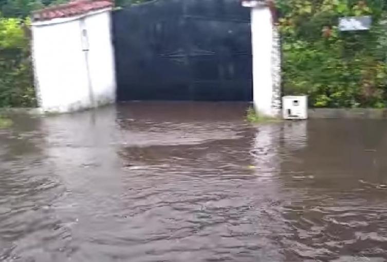 Afectaciones por lluvias en el Tolima