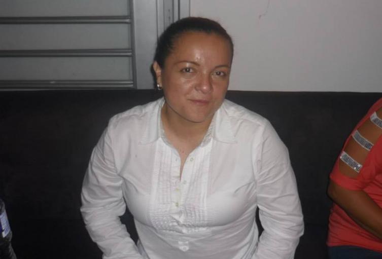 En abril del año pasado fue condenada a 5 años y 4 meses de cárcel por un juez penal del circuito de Lérida -Tolima.
