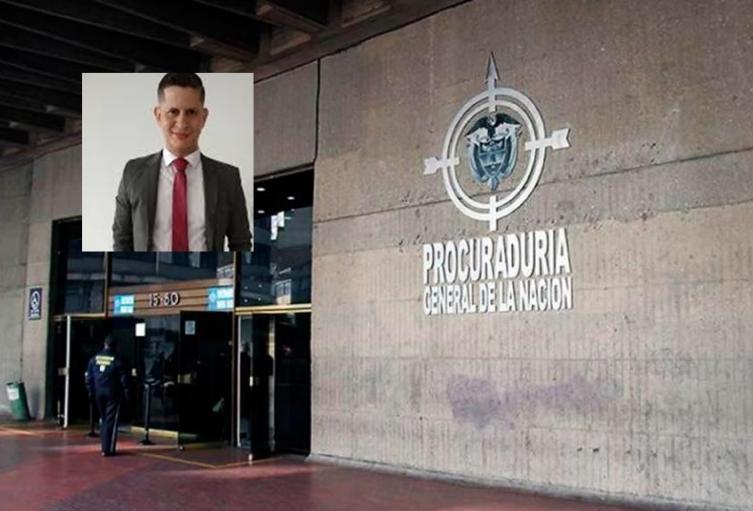Declaran insubsistente al Procurador Provincial de Girardot