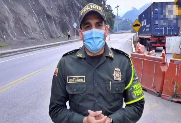 Autoridades metropolitanas se refieren a la prohibición de particulares en La Línea