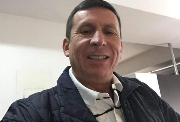 Alcalde Agrado Huila