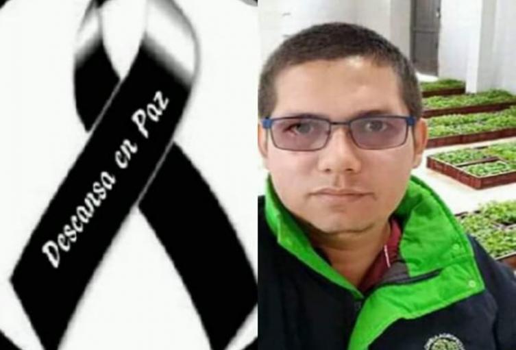 Asesinaron a Carlos Ortiz