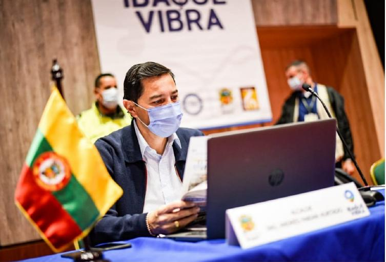 Gobierno de Andrés Hurtado