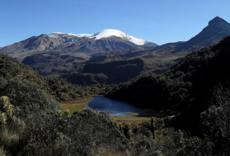 Parque Nevados