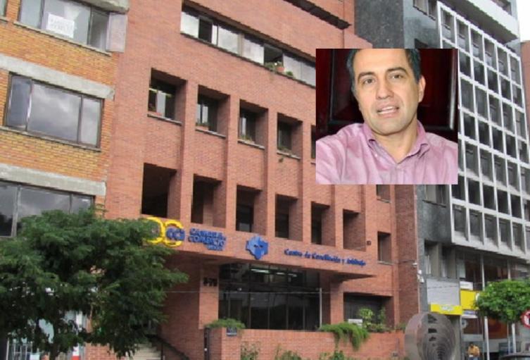 Por pleito de Velotax imputarán por prevaricato a expresidente de la CCI