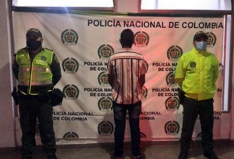 A prisión presunto responsable de la muerte de un menor de 13 años en Planadas