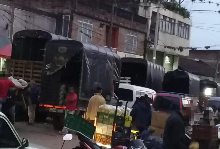 Le robaron 20 millones a comerciante de Lérida en inmediaciones de la Plaza de la 21 en Ibagué
