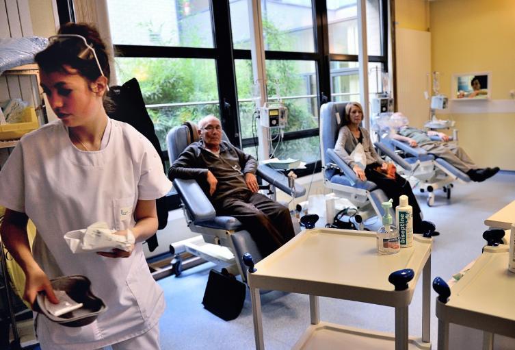 Vacunación en personas con cáncer