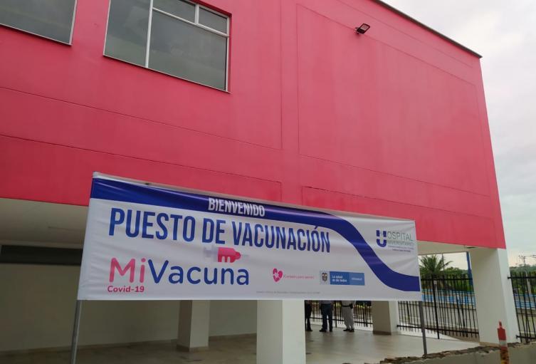 La Procuraduría  Regional del Huila anunció estricta vigilancia al proceso de vacunación contra el covid-19