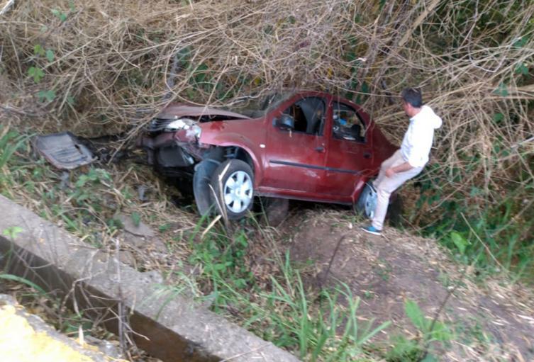Accidente Tolima