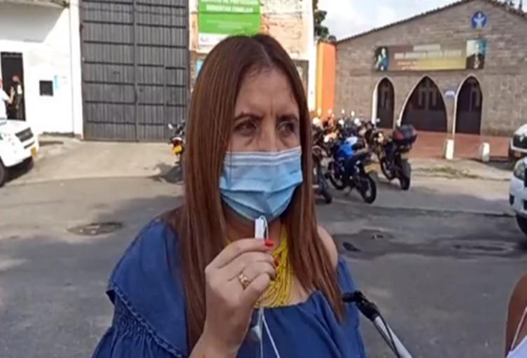 Tres heridos dejó riña en el Politécnico Luis A. Rengifo