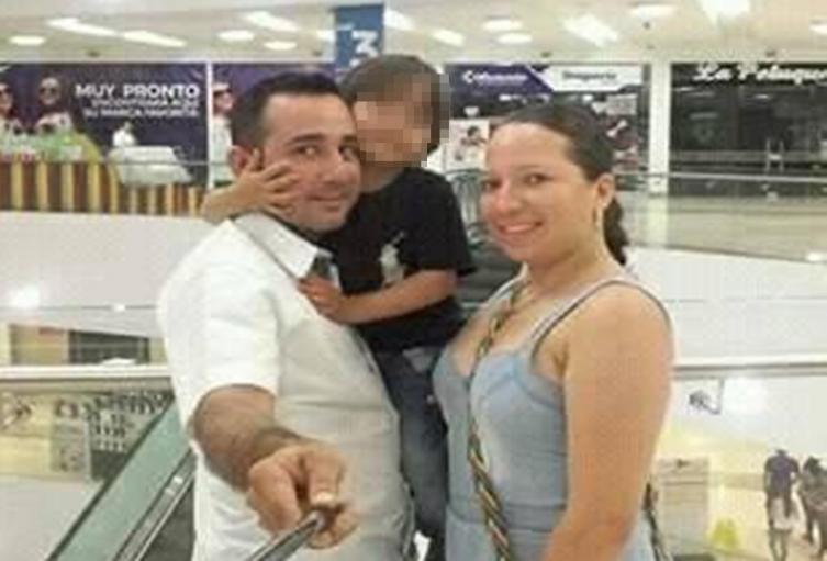 Feminicidio y suicidio en Mariquita – Tolima