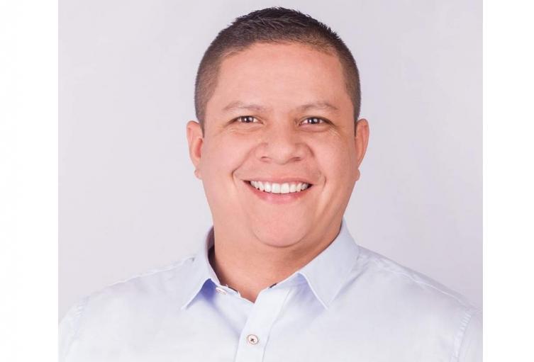Jorge Iván Vasquéz