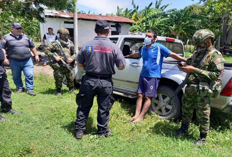 ¡Casi que no lo cogen! Sujeto duró 8 años escondido después de asesinar a su pequeño hijastro en Armero – Guayabal