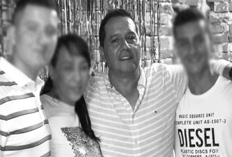 Empresario Chaparraluno fue víctima de sicariato en la vía Roncesvalles – San Antonio