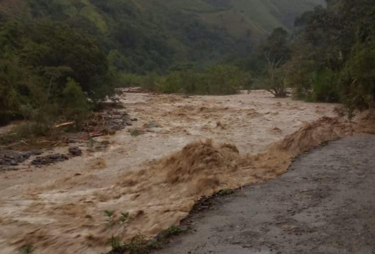Río Cucuana