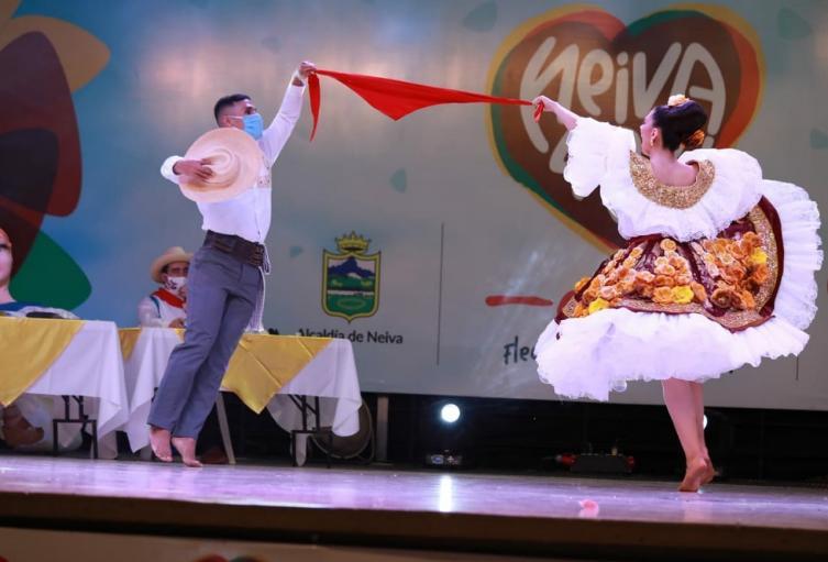 Con concierto virtual, inician las rondas Sampedrinas en Neiva