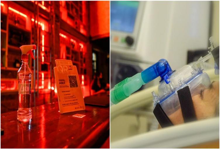 protocolos de bioseguridad en bares