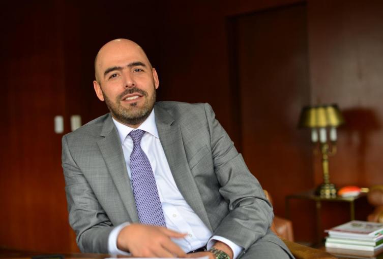 Jorge Bedoya presidente de la SAC