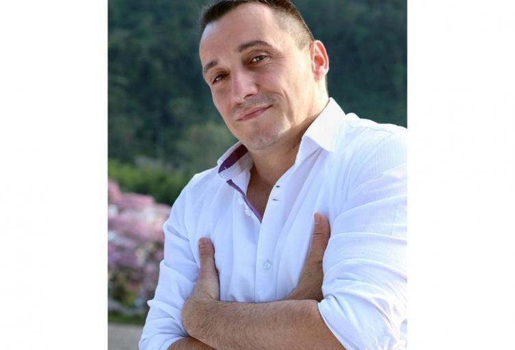Ricardo Cadavid