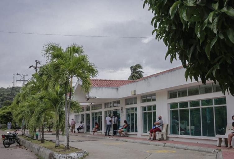 Hospital de Mariquita