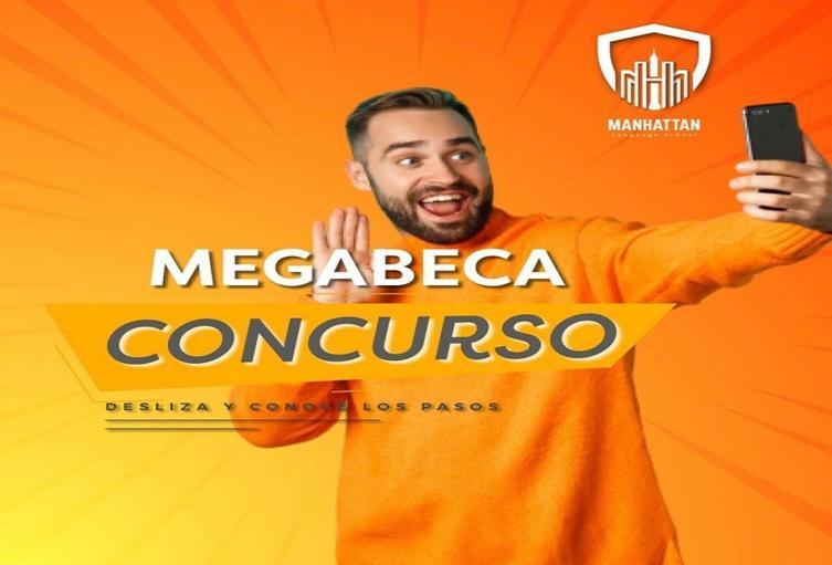 Concurso Megabeca
