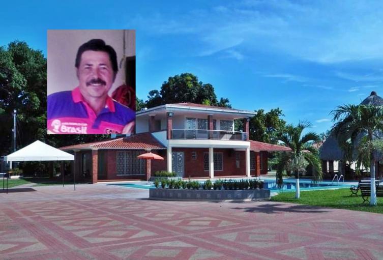 Asesinaron a mayordomo de la finca del presidente del Concejo del Guamo