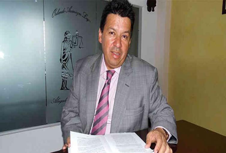 Ratifican condena a 'cerebro' de desfalco en Juegos Deportivos Nacionales de Ibagué