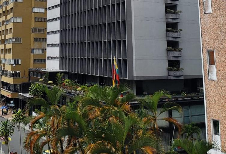 Pagará cerca de 2 años de prisión exempleado del Banco de la República por apropiarse de un dinero de la entidad