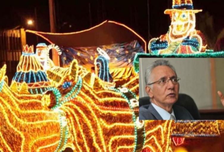 Se llevó a cabo nueva audiencia de juicio oral en el caso del alumbrado navideño de Jaramillo