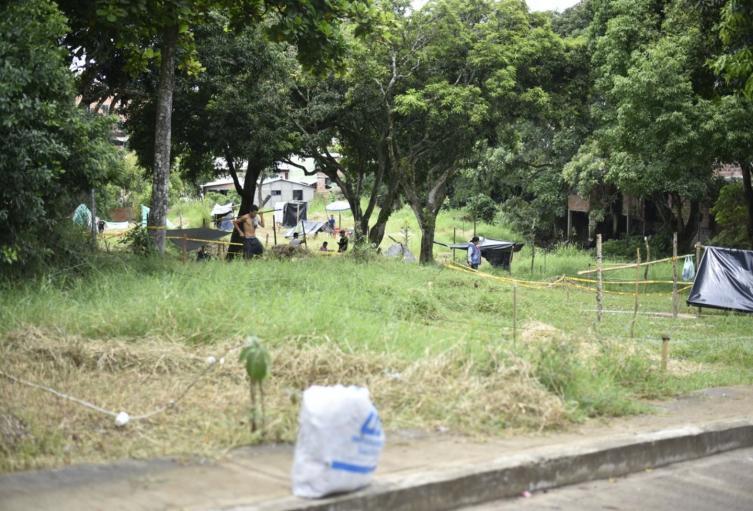 ¡Ojo! Inescrupulosos estafan con falsas promesas de vivienda en lotes públicos y privados en Ibagué