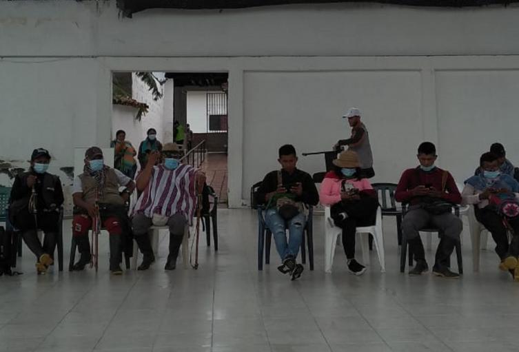 Reunión Altamira