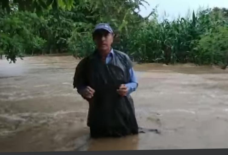 afectaciones pro lluvias