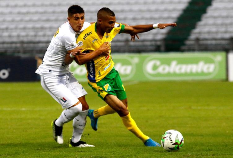 Huila perdió 1-0 ante Once Caldas