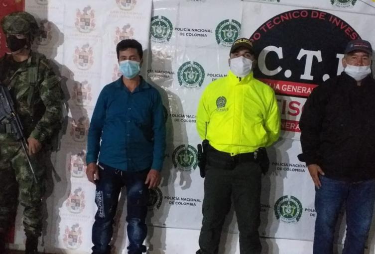 Domiciliaria para sujeto por violar a una indígena en el sur del Tolima