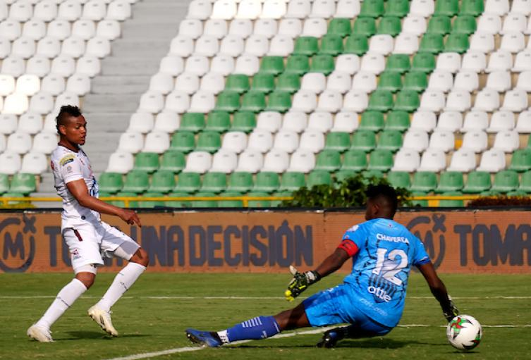 No se juega el 20 Julio Tolima vs Pereira