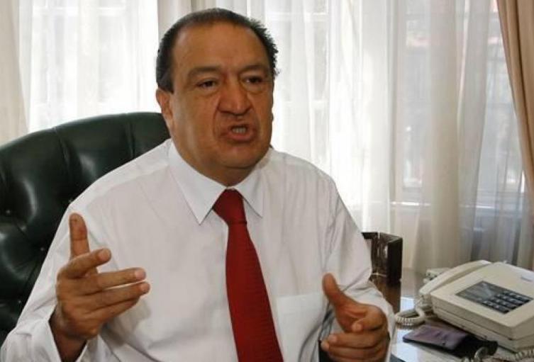 Gabriel Camargo presentara otra disculpa