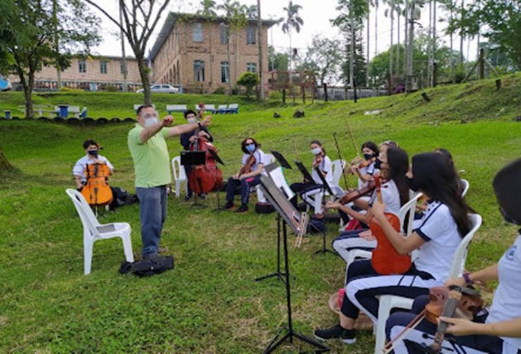 Conservatorio Amina Melendro