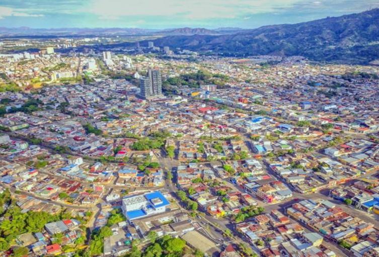 El Tolima